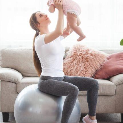 Postnatal Recovery Consultation