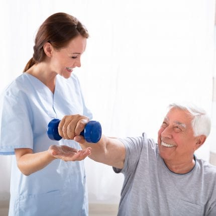Age Care Physio Consultation