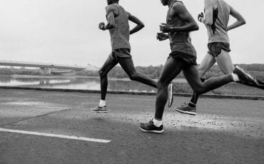 Running – How to improve your running skills?