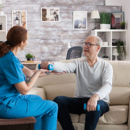 Home Physio Consultation