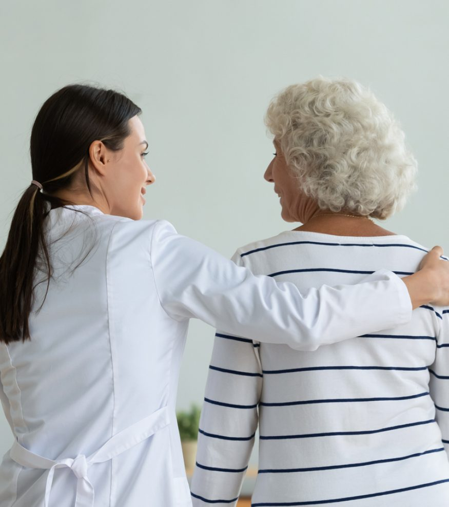 NDIS Physiotherapy Services